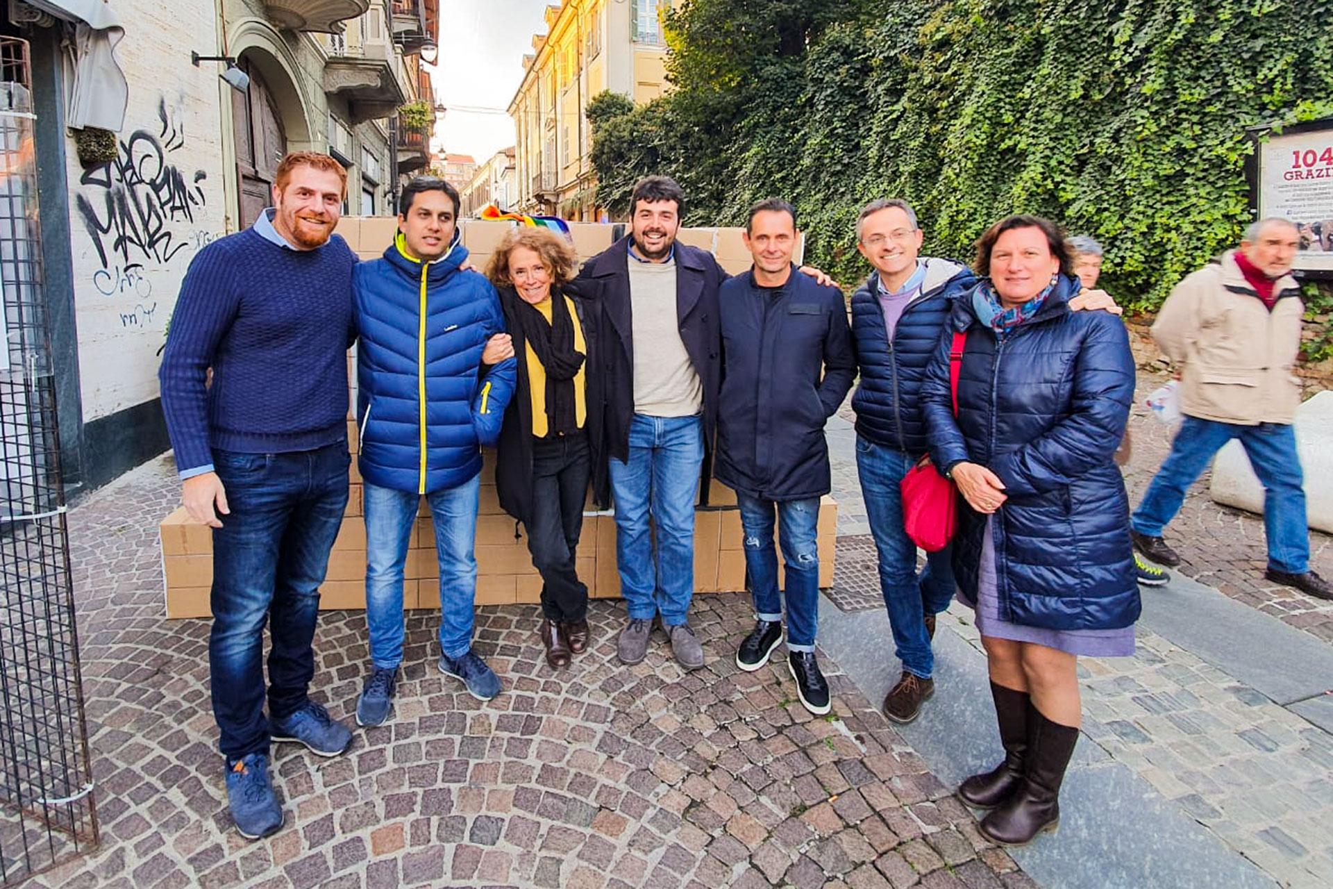 Gruppo Consigliare PD Rivoli